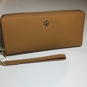 Tory Burch NWT wallet